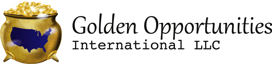 Golden Opportunities International LLC